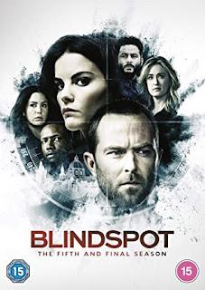 Review – Blindspot: 5ª Temporada