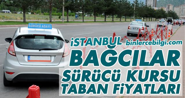 2021 İstanbul Bağcılar Ehliyet ücretleri, 2021 Bağcılar Sürücü Kursu fiyatları, aşağıda yayınlanmıştır. Bağcılar Sürücü kurslarında taban fiyat uygulanmaktadır.