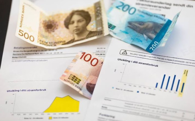 how to secure a loan in norway