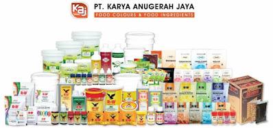 Lowongan Admin Logistik + Admin Penjualan di PT. Karya Anugerah Jaya Depo Kudus