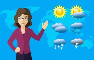 افضل تطبيقات الطقس للاندرويد تطبيقات موثوقة