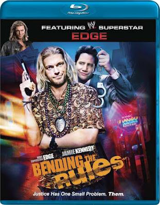 Bending The Rules (2012) Dual Audio 720p | 480p BluRay ESub x264 [Hindi – Eng] 1Gb | 250Mb