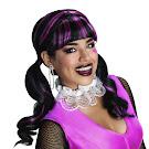 Monster High Rubie's Draculaura Wig Adult Costume