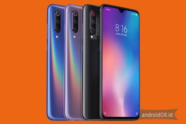 Xiaomi Mi 9 Lite 2019 Sematkan Spesifikasi Unggulan