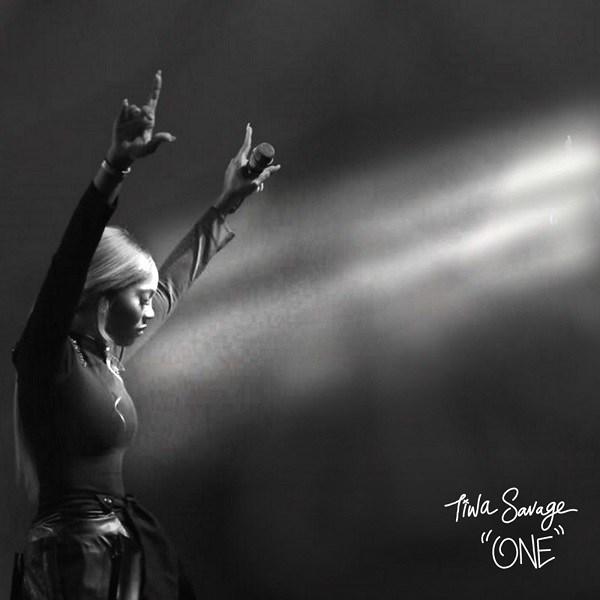 Tiwa Savage - One  (Afro Pop)