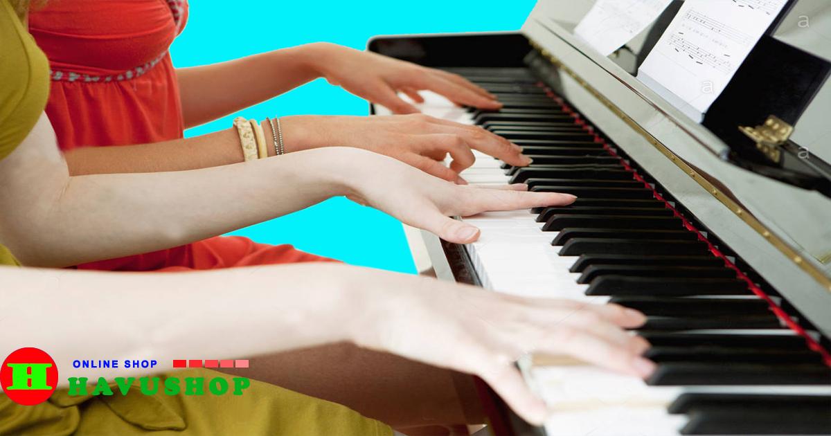 học piano online cơ bản, tự học piano tại nhà