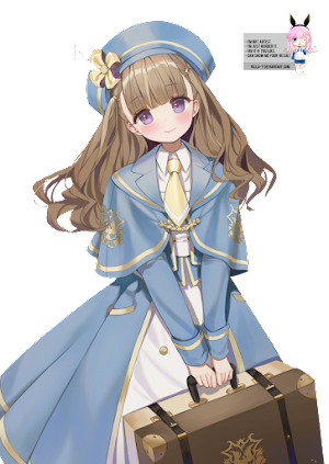 ORIGINAL ART | FAMILY RENDERS: RENDER #72 BY FALLA-Y