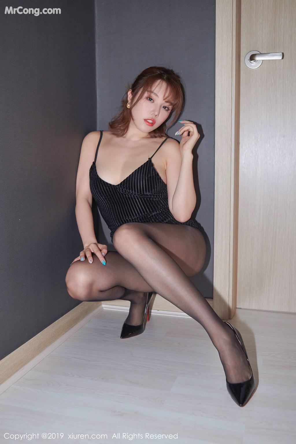 Image XIUREN-No.1630-Huang-Le-Ran-MrCong.com-010 in post XIUREN No.1630: Huang Le Ran (黄楽然) (48 ảnh)