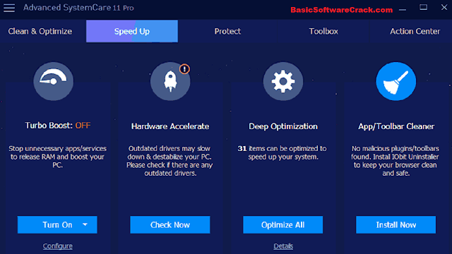 Advanced SystemCare Pro v14.3.0 With Repack download