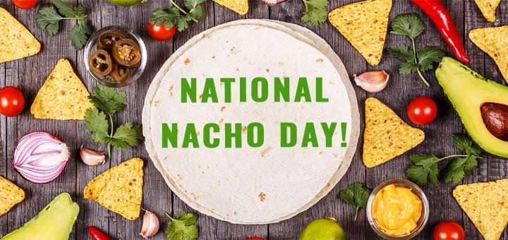 National Nachos Day Wishes Awesome Picture