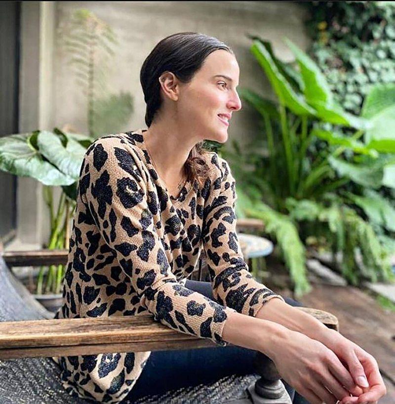 Renata Ruiz sinceró el lado B de la maternidad