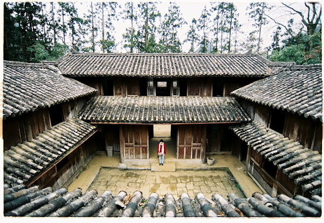 The Mansion of Miao King