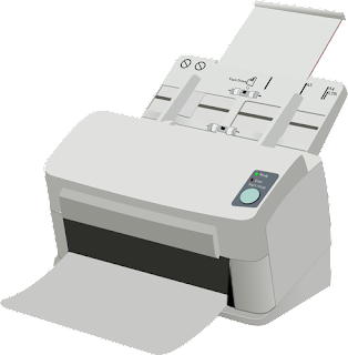 Scanner definition in hindi