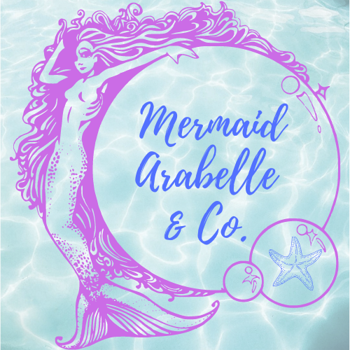 Join a mermaid swimming class