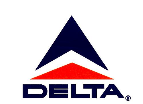 delta logo - photo #6