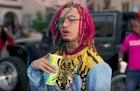 Lil Pump - Trap Jumpin Lyrics ft. Juicy J