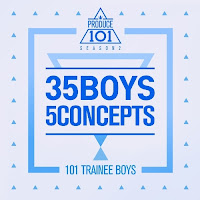 Download Mp3, MV, Lyrics [PRODUCE 101] It's - Show Time