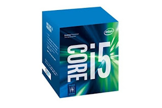 CPU Intel Core i5-7400