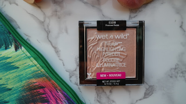 Wet n Wild Megaglo Highlighting Pudra