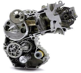 Cara Paling Sederhana Merawat Motor Agar Tetap Awet Dan Prima