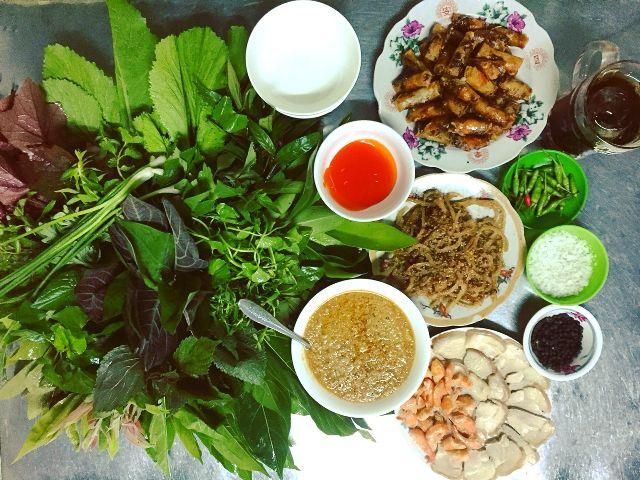 Đam mê du lịch: ẩm thực Tây Nguyên
