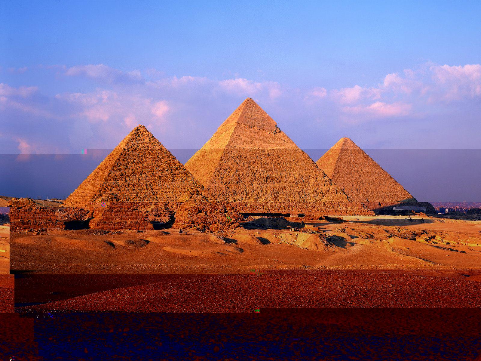 Картинки пирамид
