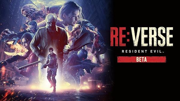 رسميا هذه مواعيد المرحلة التجريبية المجانية للعبة Resident Evil Re Verse ويمكنك التحميل الأن من هنا