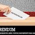 Pengertian Referendum, Jenis, Contoh dan Menurut Para Ahli