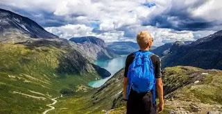 السياحة في النرويج و افضل المعالم السياحية في النرويج 15 مكان يستحق زيارتك 2020
