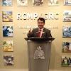 Kompolnas RI Kunjungi Markas Besar Kepolisian Kanada