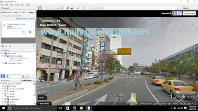 difference between google earth and google earth pro
