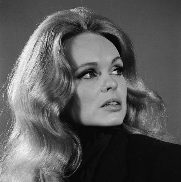 1971. Lynda Day George - Mission Impossible