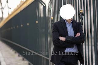 photographe photo de profil
