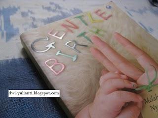Mengenal Gentle Birth