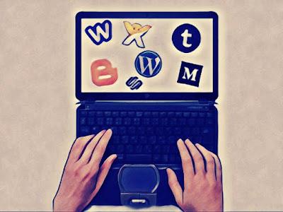 Gubah#7: Selamat Hari Blogger Nasional