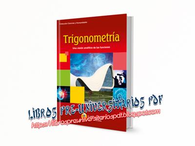 (PDF)Trigonometría, una visión analítica de las funciones Lumbreras