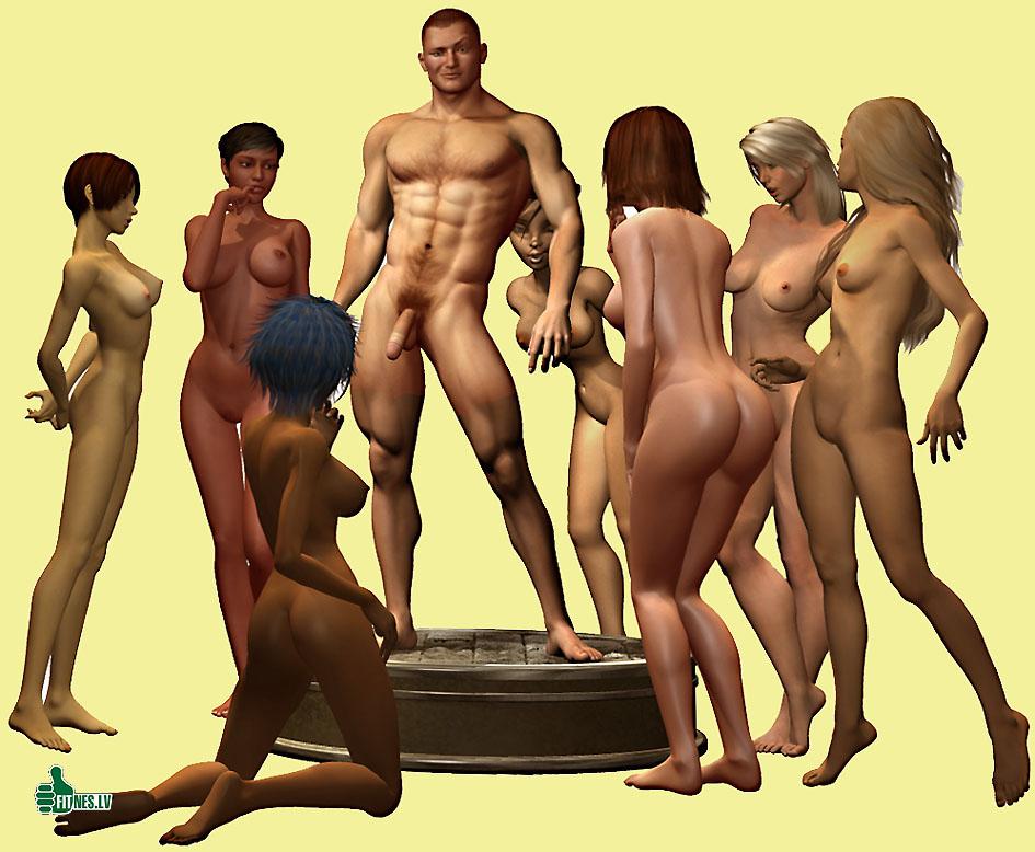 Sex Se Bodybuilding 109