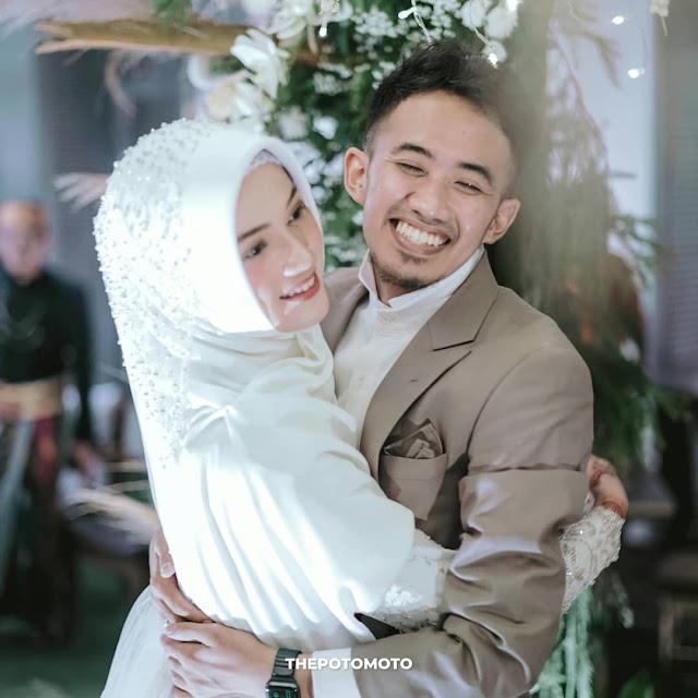 Kisah Ta'aruf Ustadz Syam dan Jihan - Menikah Muda