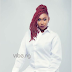 Cynthia Morgan looking like a bride-to-be as she adorns 2017 edition of Vibe Magazine