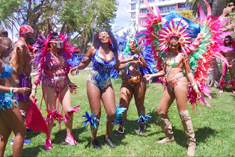 How to Do a Carnival: Check-list, Lingo & Look Book