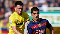 Villarreal vs Barcelona 2-2 Video Gol & Highlights