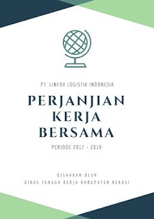 Perjanjian Kerja Bersama Linfox 2017 - 2019