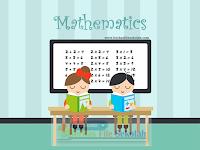Contoh Soal Matematika Kelas 5 Semester 1 (Genap) Tentang Komutatif, Asosiatif, dan Distributif