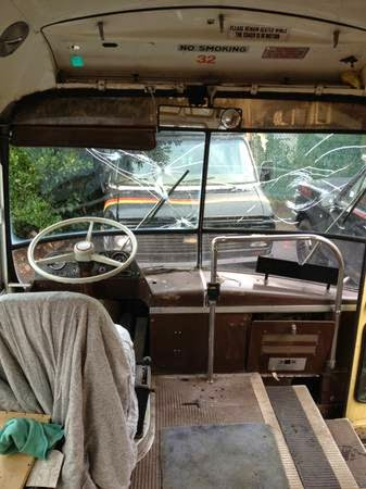 Used Rvs For Sale By Owner >> Used RVs 1982 GMC Diesel Bus Motorhome Conversion For Sale ...