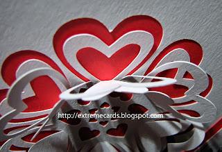petal details