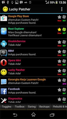 download Lucky Patcher v5.6.7 Apk