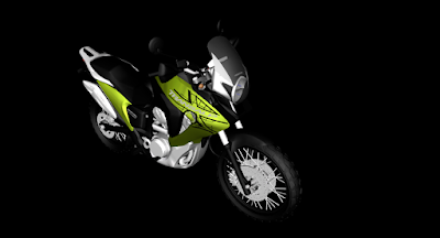 HONDA - XL 700V TRANSALP V2 - DOWNLOAD