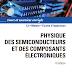 Livre: Physique des semiconducteurs et des composants électroniques 6ème édition / Henry Mathieu & Hervé Fanet