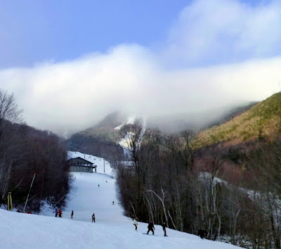 Whiteface, Satuday 1/21/2017.  The Saratoga Skier and Hiker, first-hand accounts of adventures in the Adirondacks and beyond, and Gore Mountain ski blog.