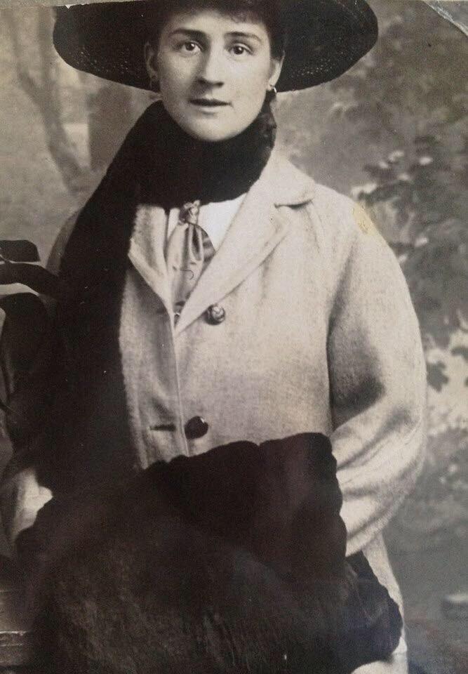 Dr Dianne Hall: Women of the 1916 Dublin Rising